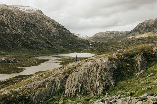 Adventures in Norway