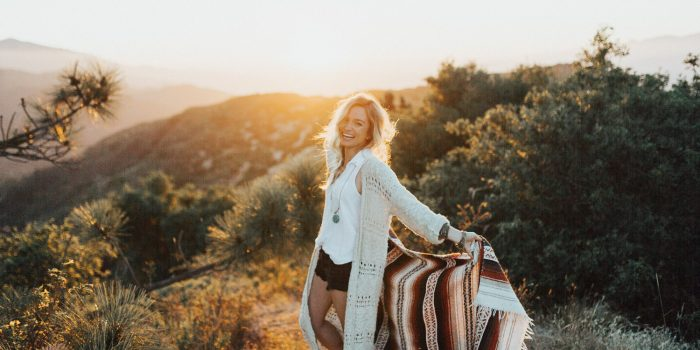 Santa Ynez Mountains Session