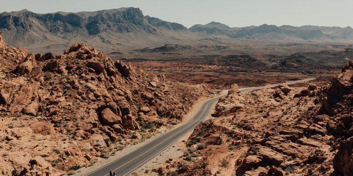 Nevada Elopement