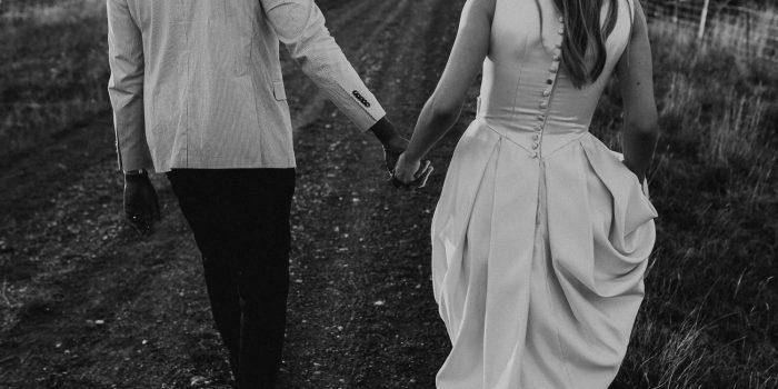 Intimate New Zealand Destination Wedding